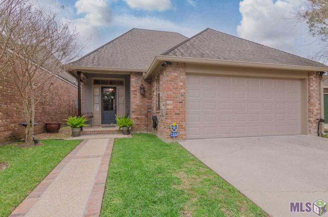 7333 Camellia Way Ct, Baton Rouge, LA 70808 (#2019002849) :: David Landry Real Estate