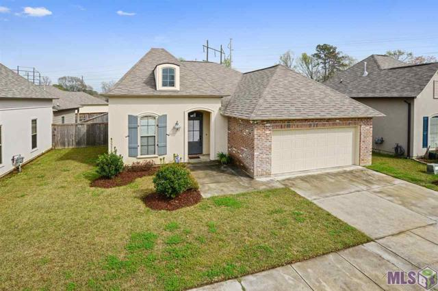 13031 Parkview Point Ave, Baton Rouge, LA 70816 (#2019002893) :: Patton Brantley Realty Group