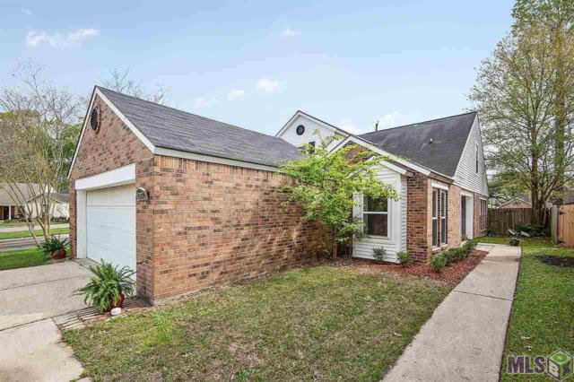8937 Sassafras Dr, Baton Rouge, LA 70817 (#2019002979) :: The W Group with Berkshire Hathaway HomeServices United Properties