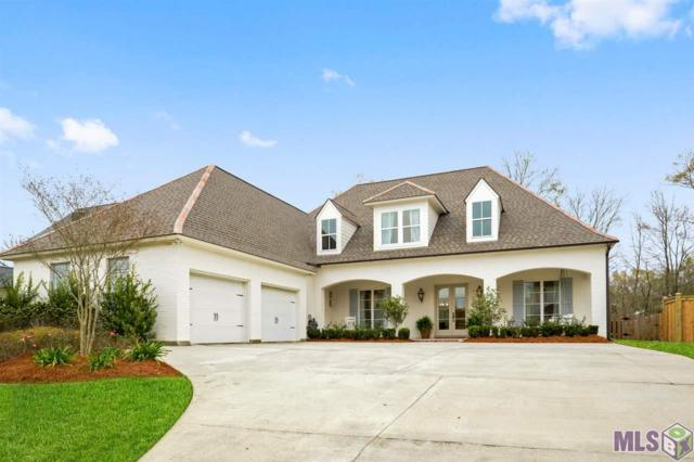 8839 Rockway Dr, Baton Rouge, LA 70817 (#2019003028) :: The W Group with Berkshire Hathaway HomeServices United Properties