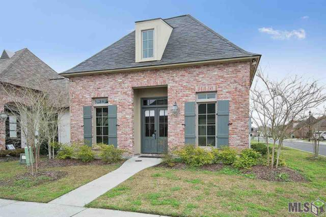 14093 Wetherly Dr, Baton Rouge, LA 70810 (#2019003051) :: Darren James & Associates powered by eXp Realty