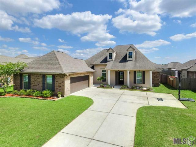 39055 Biltmore Ave, Gonzales, LA 70737 (#2019003378) :: Smart Move Real Estate