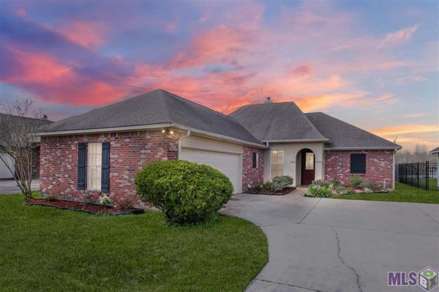 10537 Springbrook Ave, Baton Rouge, LA 70810 (#2019003411) :: David Landry Real Estate