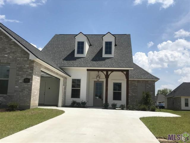 36403 Belle Savanne Ave, Geismar, LA 70734 (#2019003437) :: The W Group with Berkshire Hathaway HomeServices United Properties
