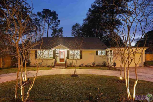 3118 Broussard St, Baton Rouge, LA 70808 (#2019003599) :: The W Group with Berkshire Hathaway HomeServices United Properties