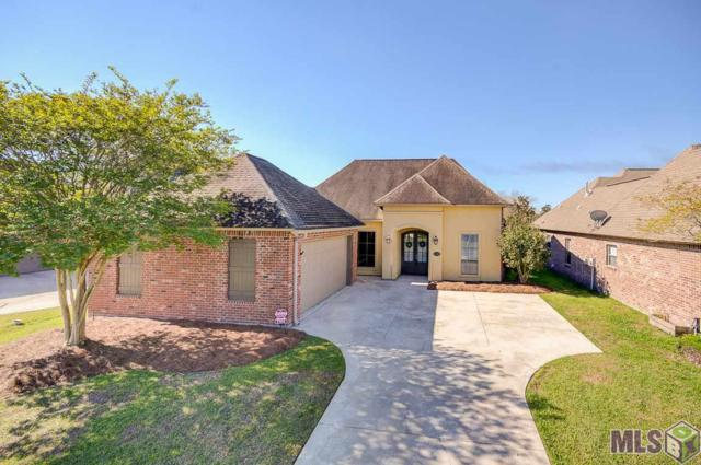 2150 Hillstone Dr, Baton Rouge, LA 70810 (#2019004073) :: The W Group with Berkshire Hathaway HomeServices United Properties