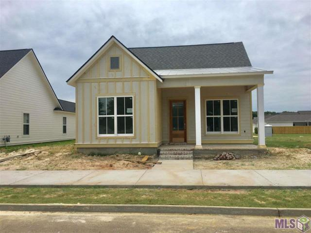 1260 Americana Blvd, Zachary, LA 70791 (#2019004126) :: The W Group with Berkshire Hathaway HomeServices United Properties