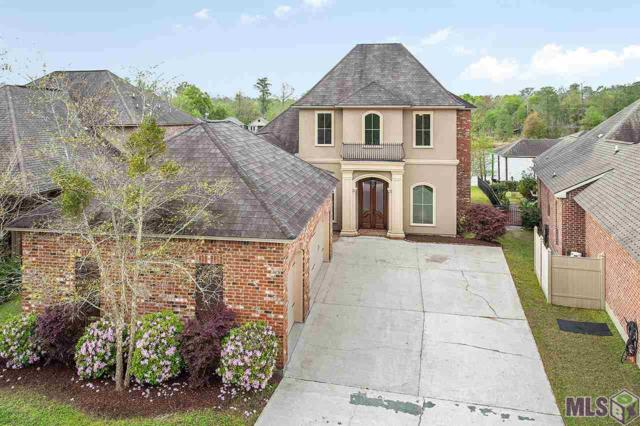 21017 Waterfront East Dr, Maurepas, LA 70449 (#2019004188) :: The W Group with Berkshire Hathaway HomeServices United Properties