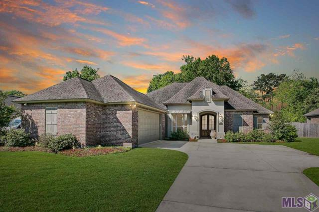 18497 Old Maplewood Dr, Prairieville, LA 70769 (#2019004234) :: Darren James & Associates powered by eXp Realty