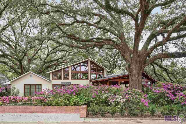 639 Stanford Ave, Baton Rouge, LA 70808 (#2019004237) :: Darren James & Associates powered by eXp Realty