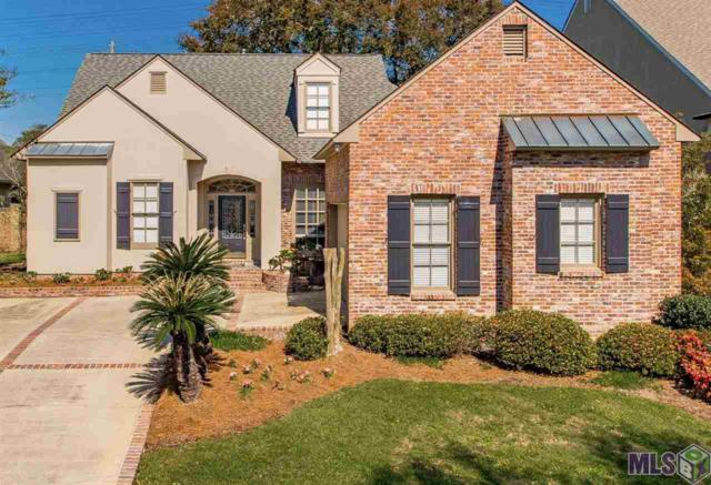 17957 Silver Creek Ct, Baton Rouge, LA 70810 (#2019004381) :: The W Group with Berkshire Hathaway HomeServices United Properties