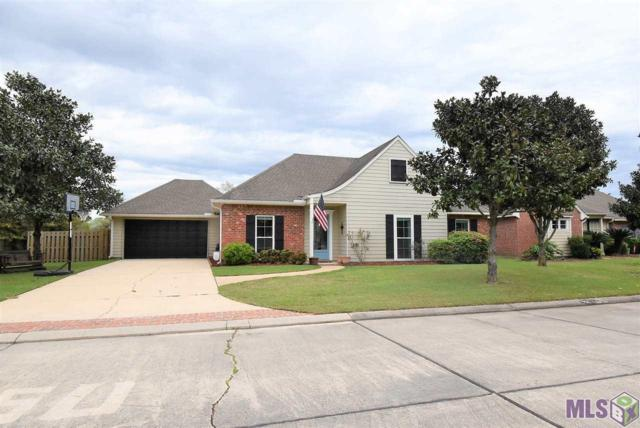 40029 Drake Ct, Gonzales, LA 70737 (#2019004498) :: The W Group with Berkshire Hathaway HomeServices United Properties