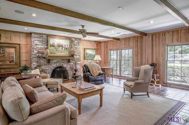 6717 Oak Cluster Dr, Greenwell Springs, LA 70739 (#2019004593) :: The W Group with Berkshire Hathaway HomeServices United Properties