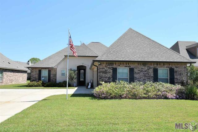 13272 Babin Estates Dr, Gonzales, LA 70737 (#2019004786) :: Patton Brantley Realty Group
