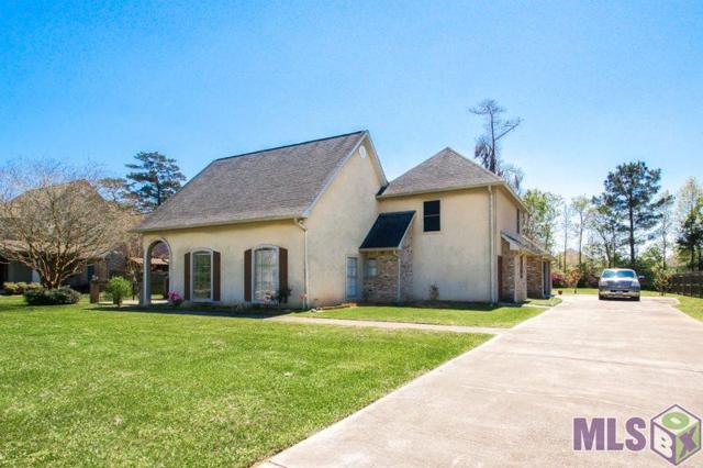 30545 Cypress Glen Dr, Denham Springs, LA 70726 (#2019004926) :: The W Group with Berkshire Hathaway HomeServices United Properties