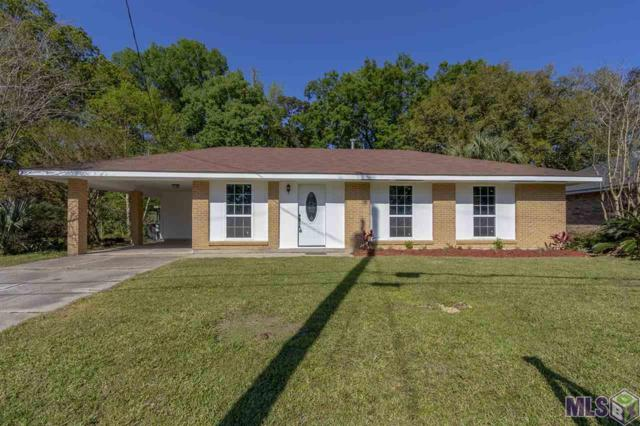 645 Jean St, Denham Springs, LA 70726 (#2019004933) :: The W Group with Berkshire Hathaway HomeServices United Properties