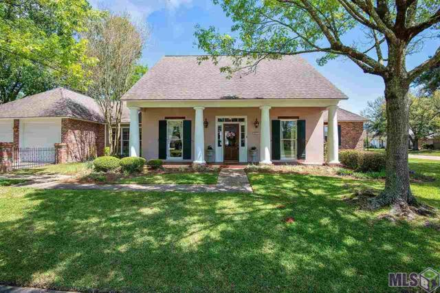 12351 N Lakeview Dr, Baton Rouge, LA 70810 (#2019005372) :: The W Group with Berkshire Hathaway HomeServices United Properties
