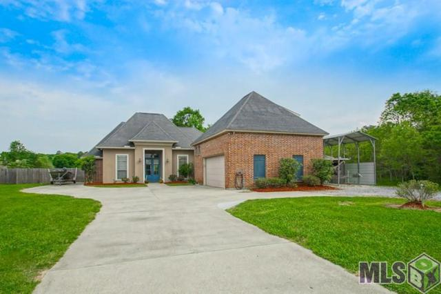 10193 Garden Oaks Ave, Denham Springs, LA 70706 (#2019005475) :: The W Group with Berkshire Hathaway HomeServices United Properties