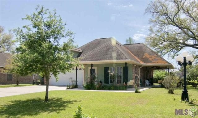 1673 Orleans Quarters Dr, Brusly, LA 70719 (#2019005539) :: The W Group with Berkshire Hathaway HomeServices United Properties