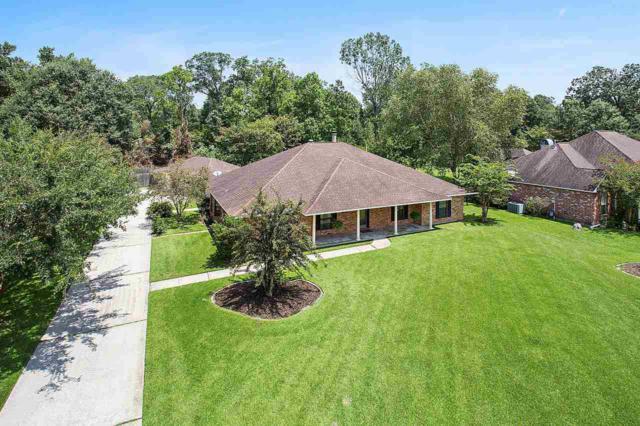 13217 Dorset Ave, Baton Rouge, LA 70818 (#2019005734) :: Patton Brantley Realty Group