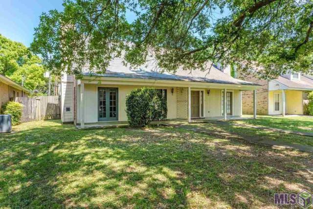 1562 Sharlo Ave, Baton Rouge, LA 70820 (#2019005764) :: Smart Move Real Estate