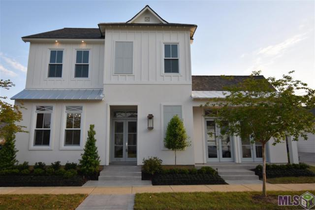 11721 Petit Pierre Ave, Baton Rouge, LA 70810 (#2019005857) :: The W Group with Berkshire Hathaway HomeServices United Properties