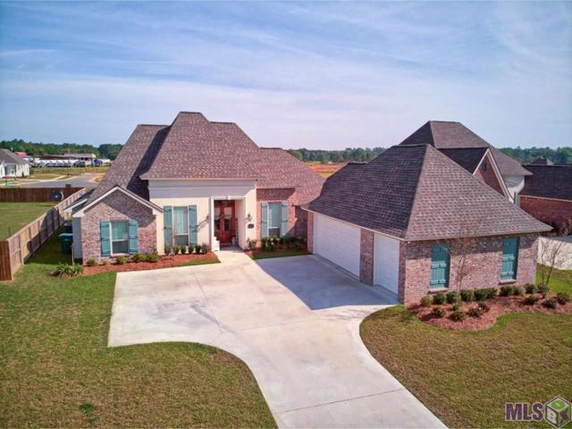 7227 Bessie Dr, Denham Springs, LA 70706 (#2019005866) :: The W Group with Berkshire Hathaway HomeServices United Properties