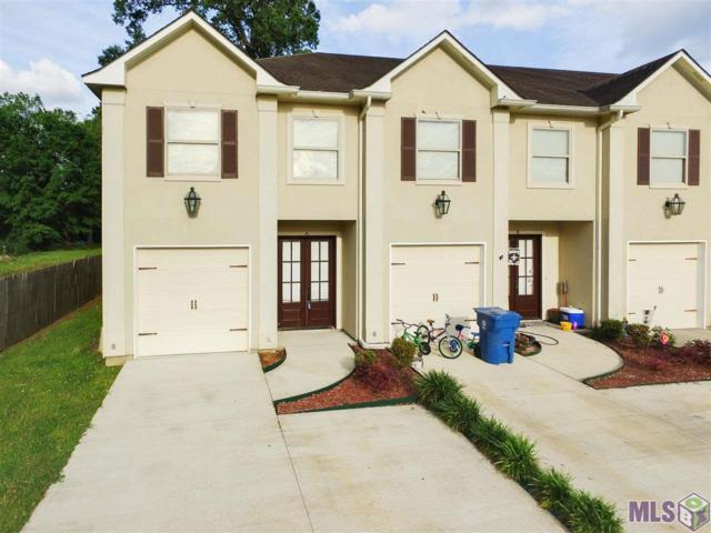 17310 De Gage A, Prairieville, LA 70769 (#2019005938) :: Patton Brantley Realty Group