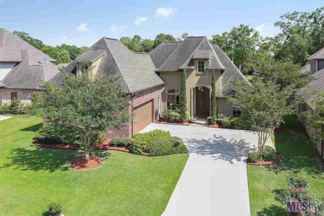 37359 Amalfi Dr, Prairieville, LA 70769 (#2019005964) :: The W Group with Berkshire Hathaway HomeServices United Properties