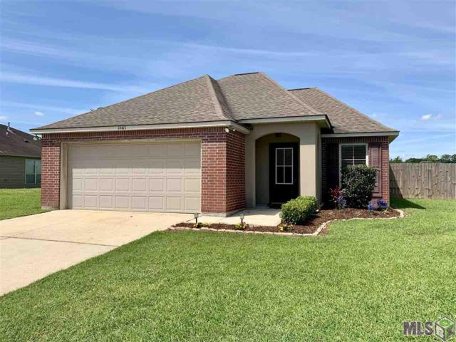 14411 Summerset Dr, Gonzales, LA 70737 (#2019006001) :: The W Group with Berkshire Hathaway HomeServices United Properties