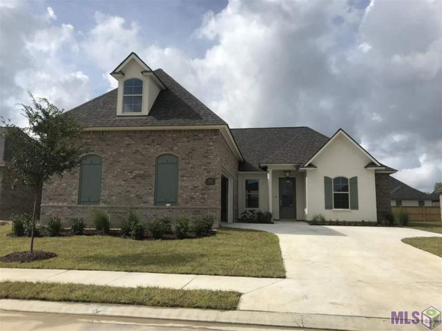 36409 Belle Savanne Ave, Geismar, LA 70734 (#2019006012) :: Patton Brantley Realty Group