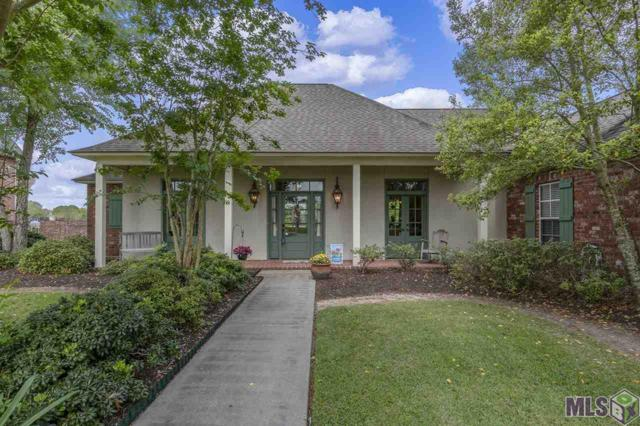 58500 Village Dr, Plaquemine, LA 70764 (#2019006268) :: The W Group with Berkshire Hathaway HomeServices United Properties
