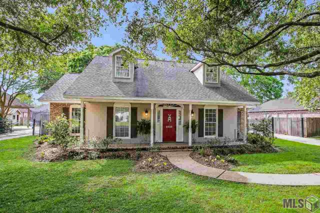 6050 Belle Grove Dr, Baton Rouge, LA 70820 (#2019006392) :: Patton Brantley Realty Group