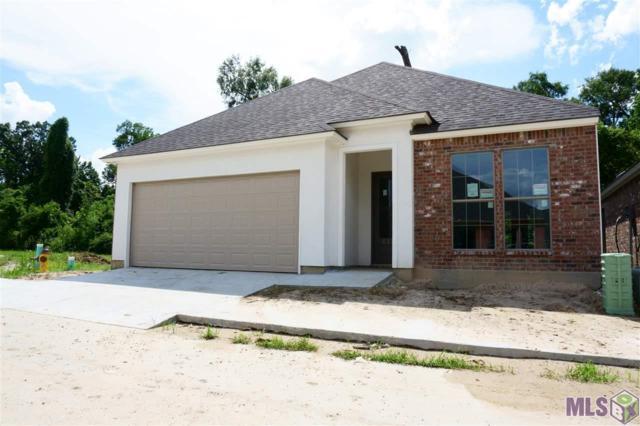 6434 Roux Dr, Baton Rouge, LA 70817 (#2019006469) :: Patton Brantley Realty Group