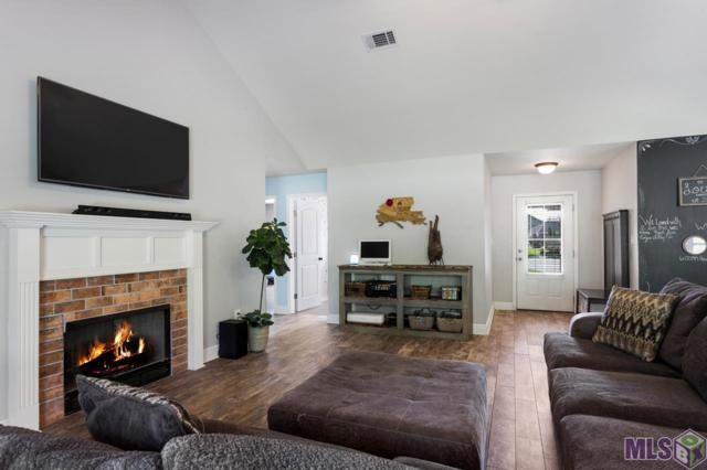 12353 Mimosa Dr, Denham Springs, LA 70726 (#2019006889) :: Smart Move Real Estate