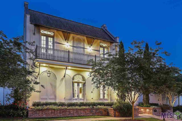 7351 Lanes End, Baton Rouge, LA 70810 (#2019006905) :: The W Group with Berkshire Hathaway HomeServices United Properties