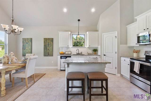 7868 High Eagle Ct, Denham Springs, LA 70706 (#2019006940) :: Patton Brantley Realty Group