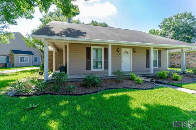 15154 Woodlore Dr, Baton Rouge, LA 70816 (#2019007059) :: Patton Brantley Realty Group