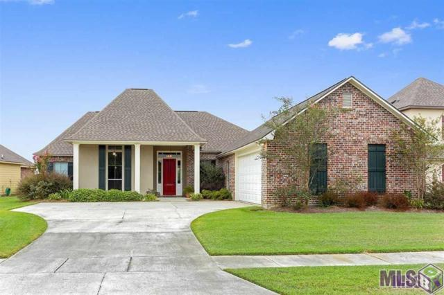 13441 Williamsburg Dr, Walker, LA 70785 (#2019007184) :: Darren James & Associates powered by eXp Realty