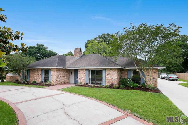1238 Tara Blvd, Baton Rouge, LA 70806 (#2019007412) :: Patton Brantley Realty Group