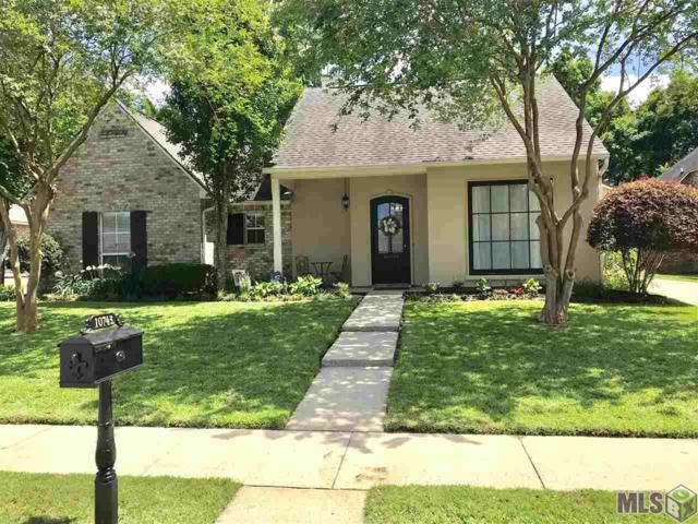 10743 Fernbrook Ave, Baton Rouge, LA 70809 (#2019007663) :: Darren James & Associates powered by eXp Realty