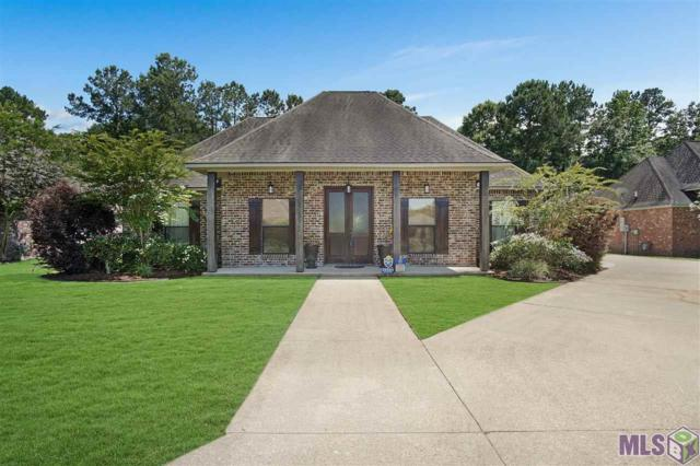 38564 Red Bud Ln, Denham Springs, LA 70706 (#2019007684) :: The W Group with Berkshire Hathaway HomeServices United Properties