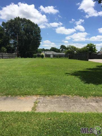 Lot 11 Crescent Place Dr, Donaldsonville, LA 70346 (#2019007932) :: Darren James & Associates powered by eXp Realty