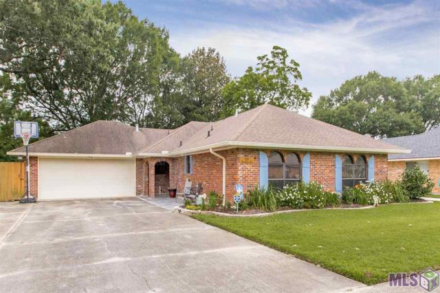 9888 Hillyard Ave, Baton Rouge, LA 70809 (#2019008012) :: Patton Brantley Realty Group