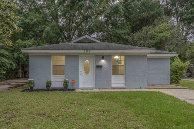509 Eucalyptus St, Port Allen, LA 70767 (#2019008099) :: Darren James & Associates powered by eXp Realty