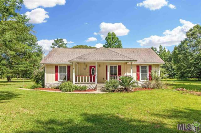 14731 Springfield Rd, Walker, LA 70754 (#2019008635) :: Patton Brantley Realty Group