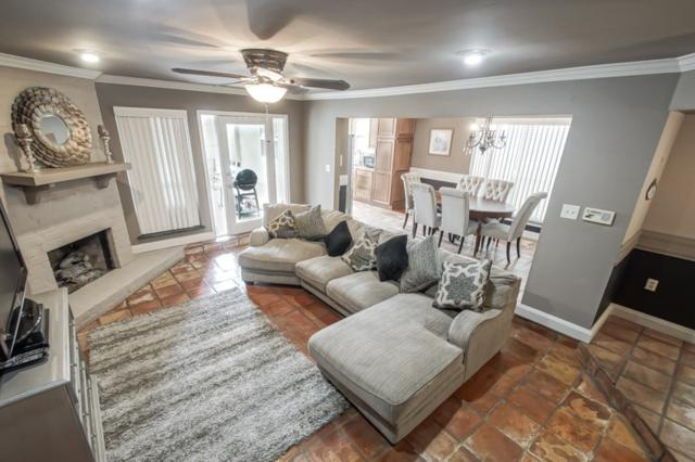 5971 Fort Clarke Dr, Baton Rouge, LA 70817 (#2019008796) :: The W Group with Berkshire Hathaway HomeServices United Properties