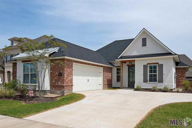 3748 Kingsbarns Dr, Zachary, LA 70791 (#2019008992) :: Patton Brantley Realty Group
