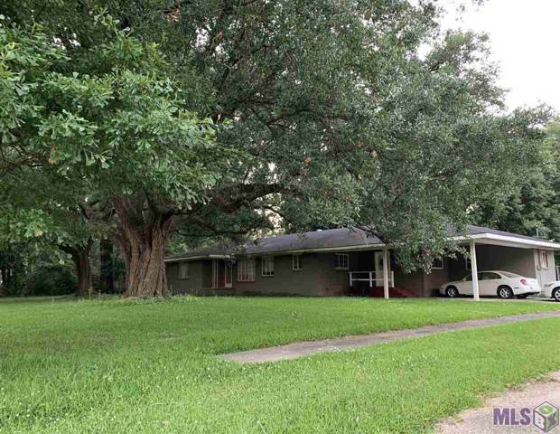 8779 Hill Dr, Baton Rouge, LA 70809 (#2019009083) :: The W Group with Keller Williams Realty Greater Baton Rouge