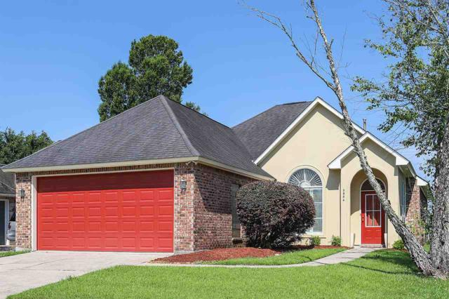 3924 Windsong Dr, Baton Rouge, LA 70817 (#2019009324) :: Patton Brantley Realty Group